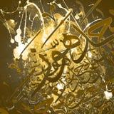 阿拉伯联合酋长国阿布扎比 免版税库存照片