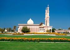 阿拉伯联合酋长国 库存图片