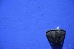 阿拉伯装饰房子 免版税库存照片