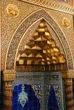 阿拉伯诱捕-开罗,埃及 库存图片