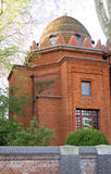 阿拉伯霍尔, Leighton之家, Kensington 免版税库存图片