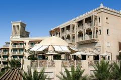 阿拉伯结构 免版税图库摄影