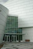 阿拉斯加大学 免版税图库摄影