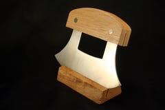 阿拉斯加的刀子 免版税库存照片