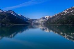 阿拉斯加的原野 免版税库存照片