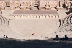 阿曼,约旦,中东 免版税图库摄影