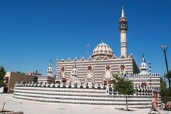 阿曼,约旦,中东 库存照片
