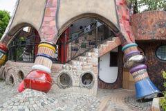 阿本斯贝格,德国 免版税库存照片