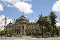 阿根廷土库曼 免版税库存图片