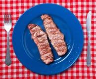 阿根廷肉 库存图片