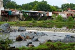 阿根廷c de rdoba山脉 库存图片