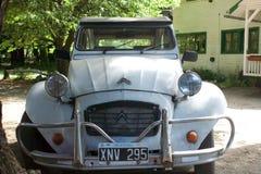 阿根廷汽车 免版税库存照片