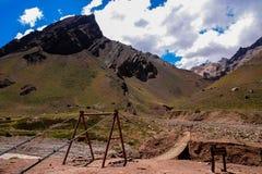 阿根廷 图库摄影
