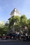 阿根廷mendoza 免版税图库摄影