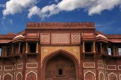 阿格拉印度 免版税库存照片