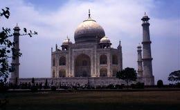 阿格拉印度mahal taj 库存照片