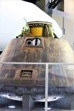 阿波罗十五指令舱 库存照片