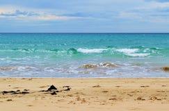 阿波罗海湾,维多利亚,澳大利亚 免版税库存照片