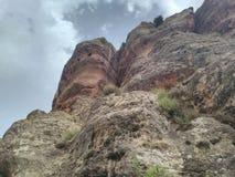 阿特拉斯山脉 图库摄影