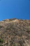 阿科斯塔山,哥斯达黎加 库存照片