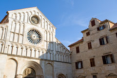 阿纳斯塔西娅大教堂st 免版税库存图片