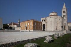 阿纳斯塔西娅大教堂st 库存照片