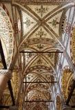 阿纳斯塔西娅教会st维罗纳 免版税库存图片