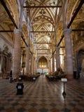 阿纳斯塔西娅教会st 库存照片