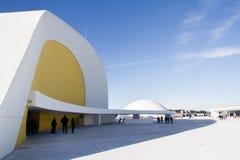 阿维莱斯,西班牙- 12月09 免版税库存图片