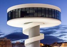 阿维莱斯,西班牙- 4月03 免版税库存图片
