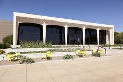 阿门卡特艺术馆在沃思堡,美国 免版税图库摄影