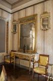 阿雅克修,城堡, Maison Bonaparte,可西嘉岛, Corse du Sud,南可西嘉岛,法国,欧洲 库存图片