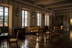 阿雅克修,城堡, Maison Bonaparte,可西嘉岛, Corse du Sud,南可西嘉岛,法国,欧洲 库存照片