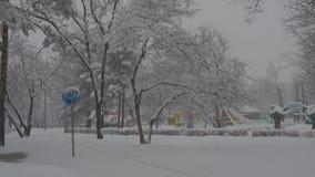 降雪 股票录像