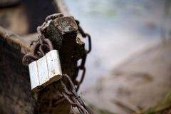 限制航海和preser的禁止的概念 免版税库存照片