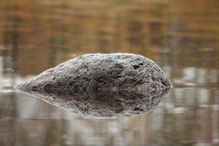 陨石 免版税库存照片