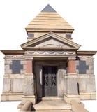 陵墓 免版税库存照片