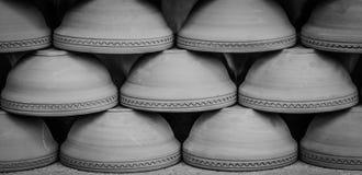 陶器 免版税库存图片