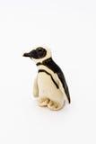 陶瓷企鹅 免版税库存照片