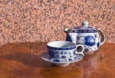 陶瓷器 库存图片