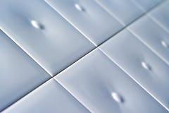 陶瓷图象铺磁砖白色 免版税库存图片