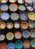 陶瓷土耳其 库存图片