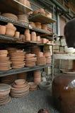 陶瓷工的围场 免版税库存图片