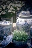 陶瓷的中国 库存图片