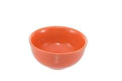 陶瓷的碗 免版税库存图片