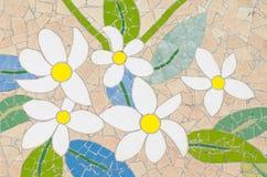 陶瓷砖样式和颜色 免版税库存图片