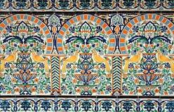 陶瓷砖 图库摄影