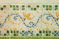 陶瓷砖 库存图片