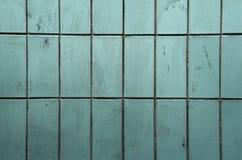 陶瓷绿色 库存照片