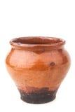 陶瓷罐 免版税库存图片